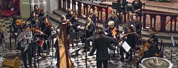 Orkiestra kameralna ARTE POSITIVA