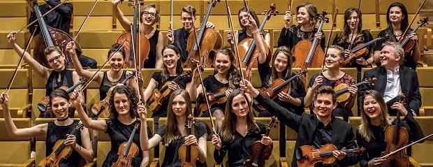 PRIMUZ - orkiestra smyczkowa
