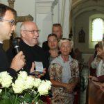 16 września 2018 r. (niedziela) godz. 10.45 - inauguracyjny koncert 60 lat na scenach operowych świata TERESY ŻYLIS-GARA.