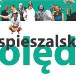 """20 stycznia 2019 (niedziela) godz 16.00 - Wyjątkowy koncert """"Kolędy Pospieszalskich"""""""