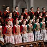 13 stycznia 2019 - Pastorałki i Kolędy - Zespół Pieśni i Tańca ŚLĄSK