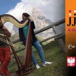 16 października 2019 r. (niedziela) godz. 18.30 - koncert kameralny włoski duet DECARISMODUO