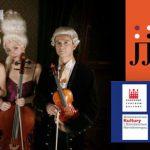 Kwartet smyczkowy Opera String Quartet | KULTURA W SIECI